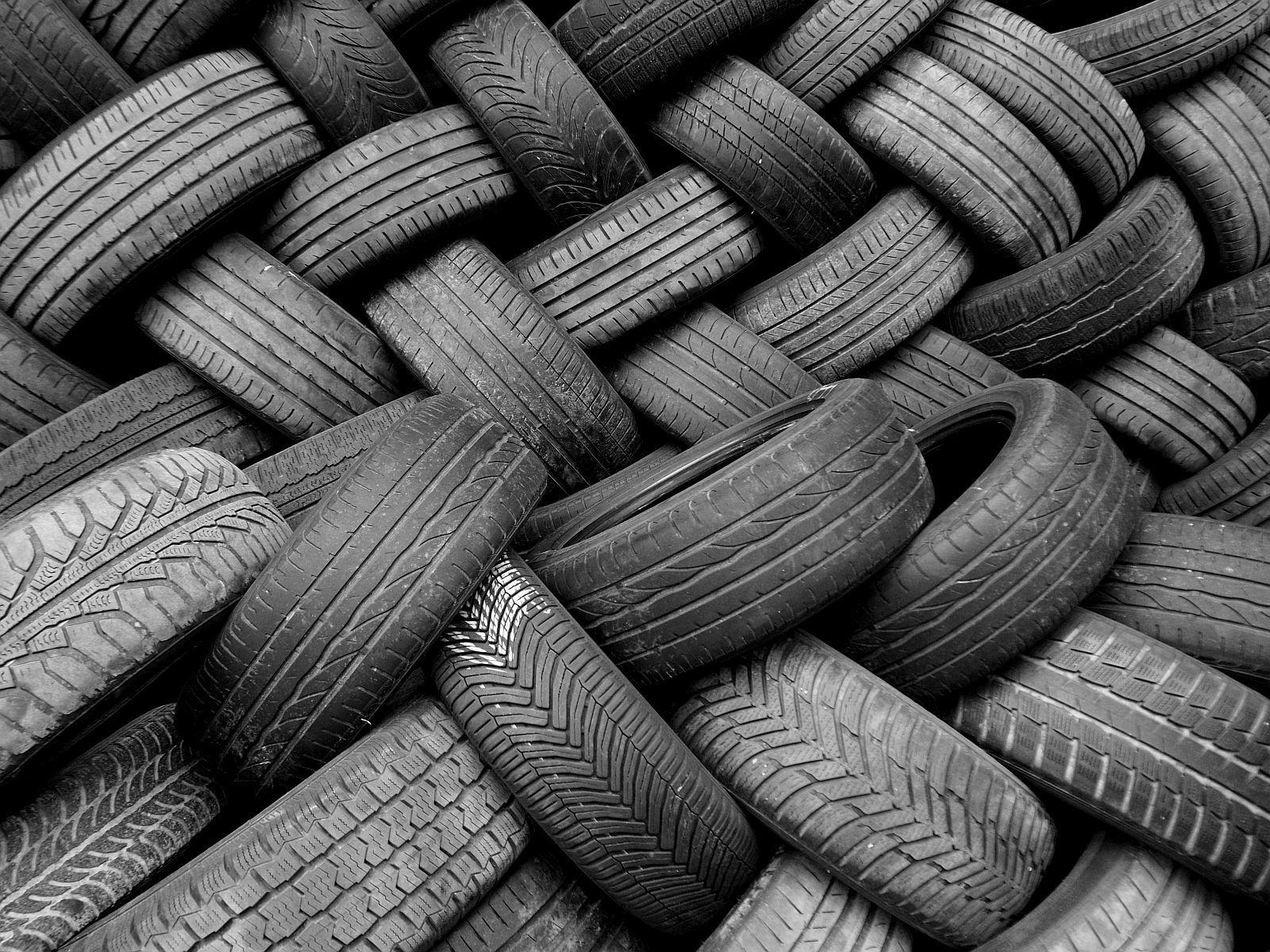Alt-Reifen
